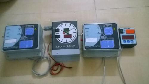 Multi Tank Water Level System in  Ambattur