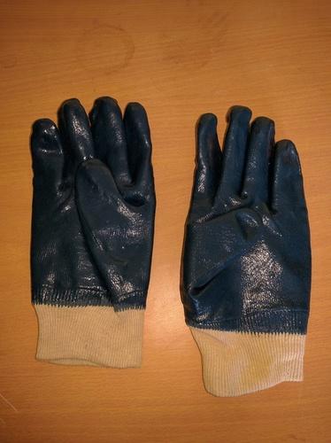 Nite Ride Gloves