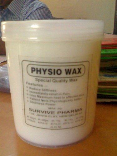 Physiotherapy Wax in  Yamuna Vihar