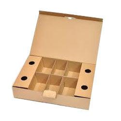 Corrugated Partition Boxes