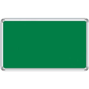 Landscape Shape Green Boards Writing