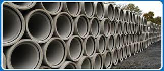 RCC Plain Pipes