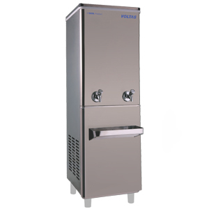 Stainless Steel Water Cooler Certifications: Tuv