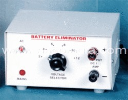 Battery Eliminator in   Musadilal Complex