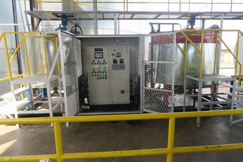 Bitumen Emulsion Plant 1 TPH