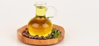 Castor Oil in  New Area