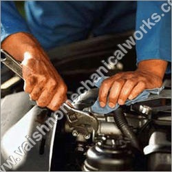 Corrugated Machine Repairing Services