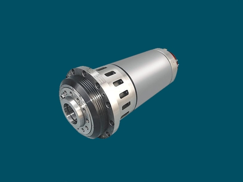 Electric Milling Spindles