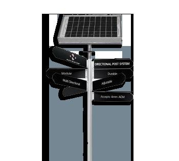 Solar Portable Lighting