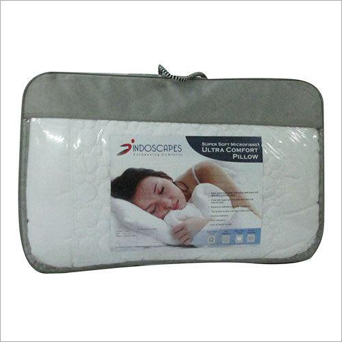 Cotton Comfort Pillow in  Ramesh Nagar
