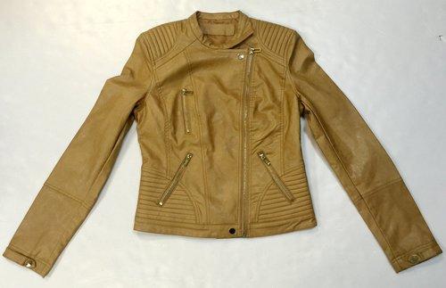 Ladies PU Jacket 3148