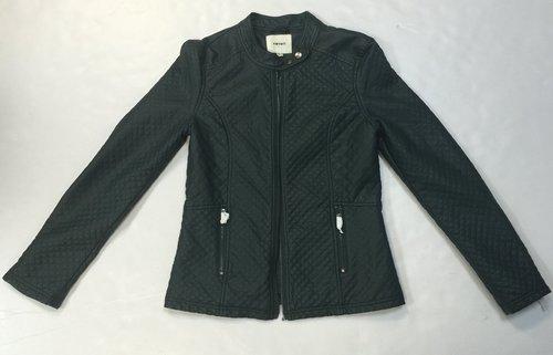Ladies PU Jacket 3152