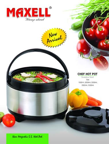 Chef Hot Pot