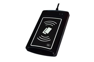 Contactless Card Readers