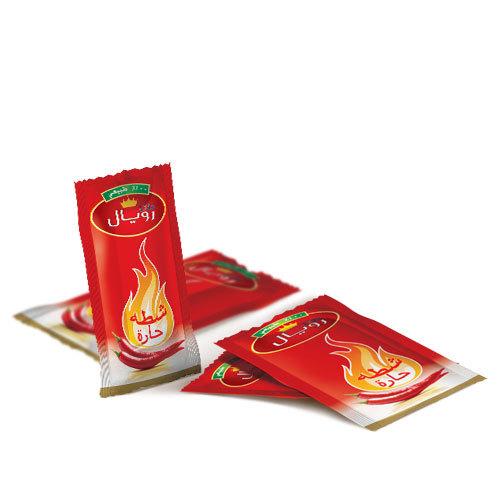 Hot Sauce -Sachets