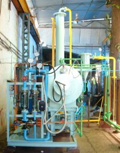 Inert Gas Generator