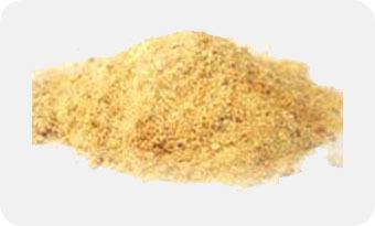 Ripe Mango Powder