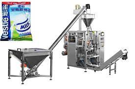 Auto Line Liquid Pouch Fill And Sealing Machine