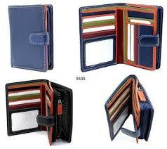 Leather Wallets in  New Area