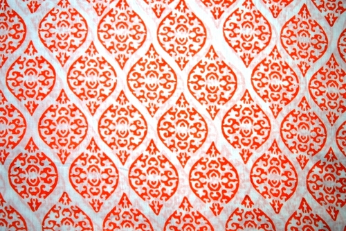 Best Hand Block Printed Cotton Fabric