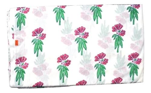Customized Designer Bed Sheet