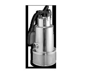 Solar Centrifugal Submersible Pumps