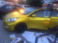 Modern Car Wrapping Training Services
