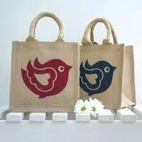 Paper Craft Design Service For Jute And Paper Bags Kadamb Art