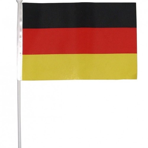 Hand Flag