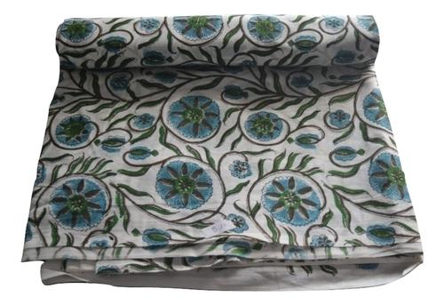 Jaipuri Designer Bed Sheets in  Amer Road (Ar)