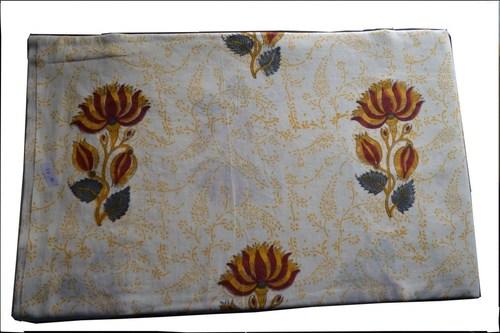 Jaipuri Printed Bed Sheets
