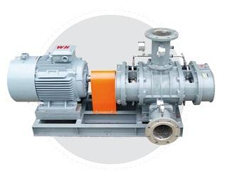 Mvc Vapour Compressor