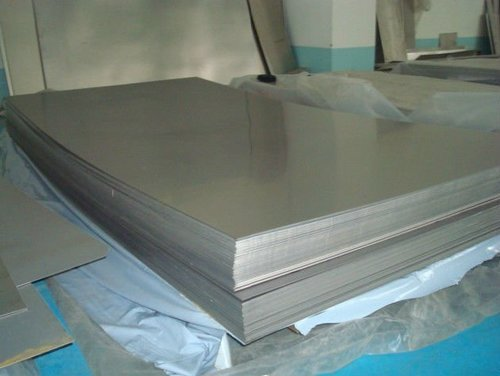 Rolled Titanium Plate and Titanium Sheet in Xian, Shaanxi