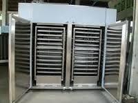 Industrial Oven Dryers