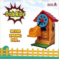 Disk Ride