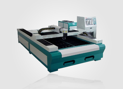 High Power Yag Laser Cutter