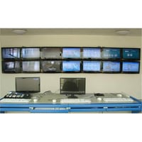 Control Data Acquisition System