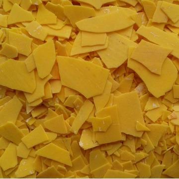 Yellow Flakes