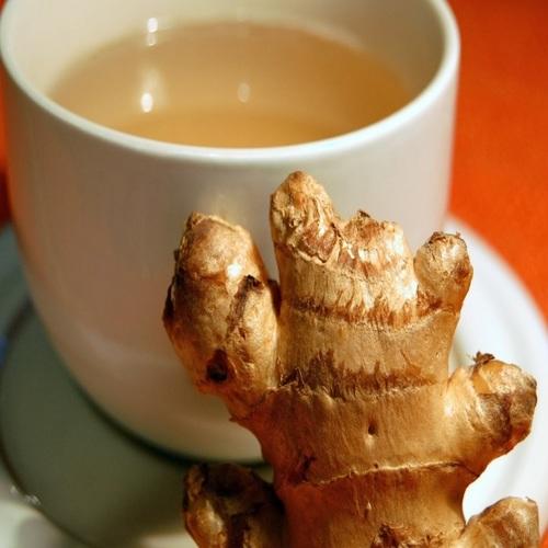 Ginger Tea in  Tilak Bazar
