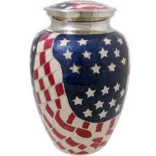 American Style Ashes Urns