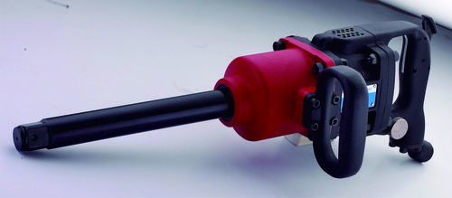 "Impact Wrench Dr. 1"" Straight Type Air Consumption: 13.4 Cfm"