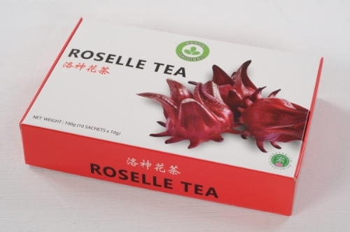 Mason Original Roselle Tea (10g x 10 Sachets)