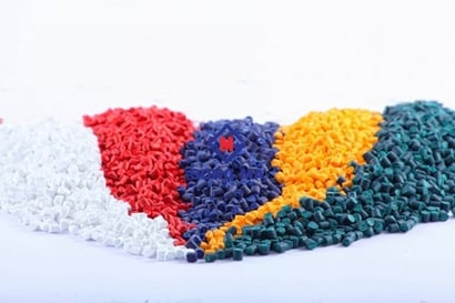 Any Color Pvc Cable Compound