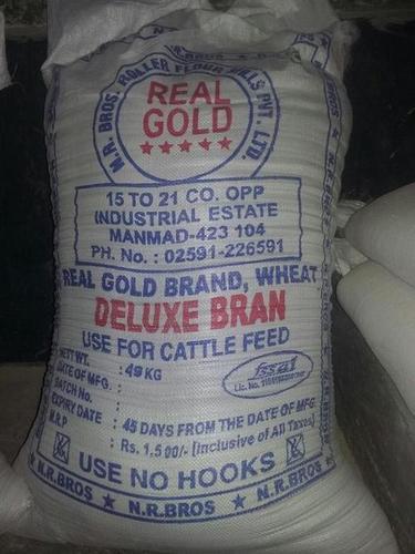 Feed Wheat in   Burukulwadi
