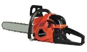 Genuine Chain Saw Machine