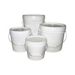 Plastic Agrochemical Bucket