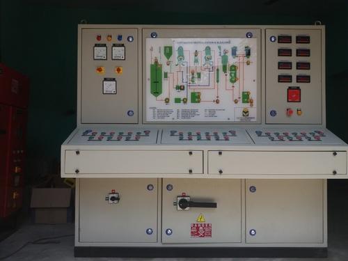 Control Desk Panel in  Kumaran Nagar