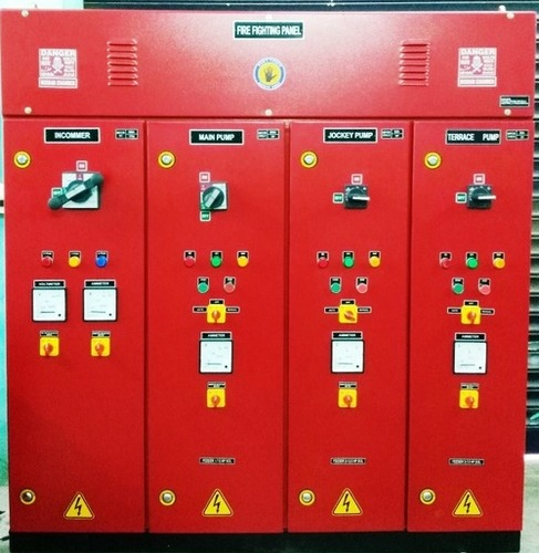 Reliable Fire Fighting Panel in  Kumaran Nagar