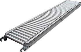 Conveyor Roll in  E-Sector (Sanwer)