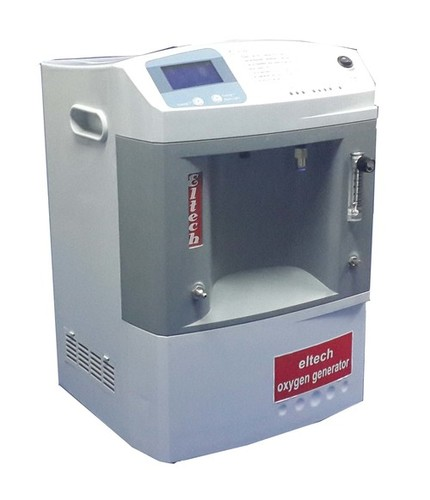 Industrial Oxygen Concentrator in  Dahisar (E)